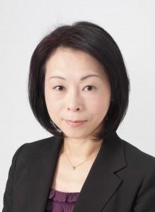 有限会社アップフィールド 代表取締役 上田由理